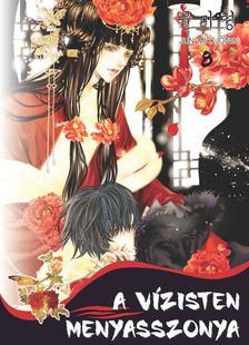 Jun Mi-Kjong - A v�zisten menyasszonya 8.K�preg�ny