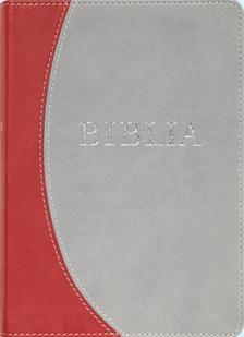 Revideált új fordítás - BIBLIA - Revideált új fordítás (RÚF 2014)