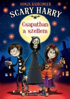 Sonja Kaiblinger - Scary Harry 1. - Csapatban a szellem