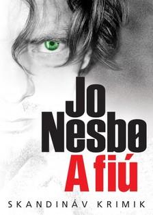 Jo Nesbo - A fiú [eKönyv: epub, mobi]