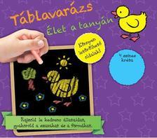 . - �LET A TANY�N - T�blavar�zs