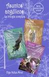 Lourdes Vidal Olga N�nez Miret, - Asuntos ang�licos. Trilog�a completa [eK�nyv: epub,  mobi]