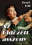 Forr� P�l - Az �ld�z�tt asszony [eK�nyv: epub,  mobi]