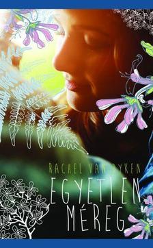 Rachel Van Dyken - Egyetlen m�reg