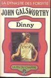 John Galsworthy - Dinny [antikv�r]