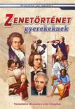 Csuk�sn� Bern�th Krisztina - ZENET�RT�NET GYEREKEKNEK