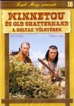 REINL, HARALD - WINNETOU ÉS OLD SHATTERHAND A HOLTAK VÖLGYÉBEN   (16.) [DVD]
