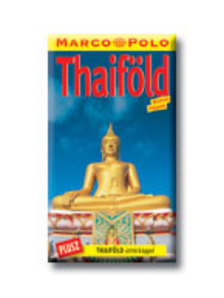 Thomas Seibert - Thaif�ld - Marco Polo