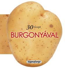 - 30 recept burgonyával