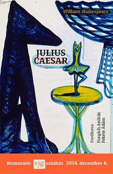 Shakespeare, William - Julius Caesar