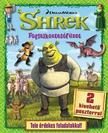 - Shrek - foglalkoztatófüzet