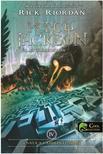 Rick Riordan - Percy Jackson �s az olimposziak 4. - Csata a labirintusban (�J!)