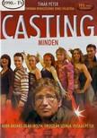 Tímár Péter - CASTING MINDEN DVD +EXTRÁK KERN,OLÁH,KÚTVÖLGYI,OROSZLÁN,PUSKÁS,SZACSVAY,IGÓ