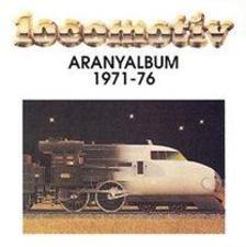 LGT - ARANYALBUM 1971-76. - 2CD -