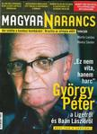 - MAGYAR NARANCS FOLYÓIRAT - XXVIII. ÉVF. 28. SZÁM. 2016. JÚLIUS 14.