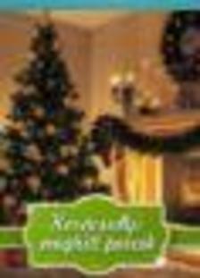 . - Karácsonyi meghitt percek