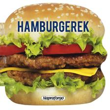 - Hamburgerek