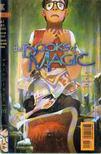 Rieber, John Ney, Amaro, Gary - The Books of Magic 3. [antikv�r]