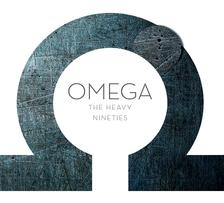 Omega - Omega - The Heavy Nineties CD