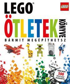 Daniel Lipkowitz - LEGO �tletek k�nyve