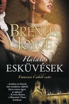 Joyce Brenda - Hal�los esk�v�sek [eK�nyv: epub, mobi]