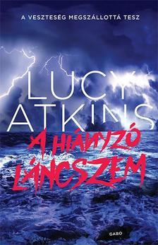 Lucy Atkins - A hiányzó láncszem