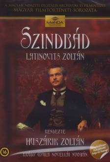 Huszárik Zoltán - SZINDBÁD