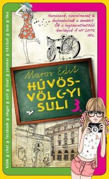 MAROS EDIT - H�V�SV�LGYI SULI 3.
