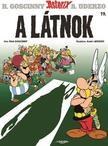 René Goscinny - Asterix - A látnok - Asterix 19.
