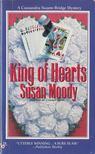 Moody, Susan - King of Hearts [antikvár]