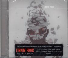 Linkin Park - LIVING THINGS CD