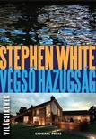 Stephen White - Végső hazugság #