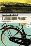 GARFINKEL, JONATHAN - A Jeruzsálem-projekt