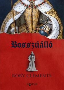 Rory Clements - Bossz��ll�