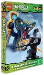 LEGO - A K�GY�K L�ZAD�SA - LEGO NINJAGO 1. [DVD]