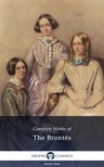 The Brontes - Delphi Complete Works of The Brontes (Illustrated) [eK�nyv: epub,  mobi]