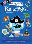 Marion Billet - Hogyan készíts kalózokat