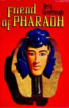 GREENHOUGH, TERRY - Friend of Pharaoh [antikv�r]