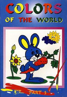 OCSENÁS GÁBOR - COLORS OF THE WORLD - PART 3.