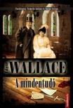 Edgar Wallace - Amindentudó [eKönyv: epub,  mobi]