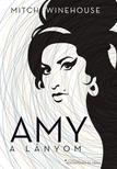 Mitch Winehouse - Amy, a l�nyom #