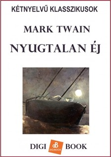 Mark Twain - Nyugtalan �j [eK�nyv: epub, mobi]