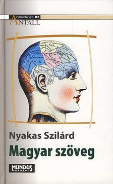 Nyakas Szilárd - MAGYAR SZÖVEG