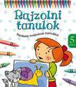 Agnieszka Bator - Rajzolni tanulok 5 éves