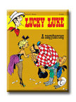 Goscinny - Morris - Lucky Luke 4. - A nagyherceg