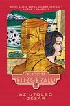 F. Scott Fitzgerald - Az utols� c�z�r