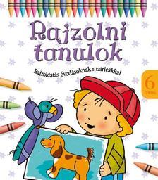 Agnieszka Bator - Rajzolni tanulok 6 �ves
