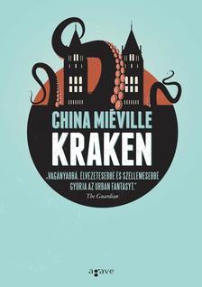 China Mi�ville - Kraken