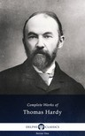 Thomas Hardy - Delphi Complete Works of Thomas Hardy (Illustrated) [eK�nyv: epub,  mobi]