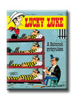 Goscinny - Morris - Lucky Luke 5. - A Daltonok gy�gyul�sa